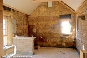 straw homes