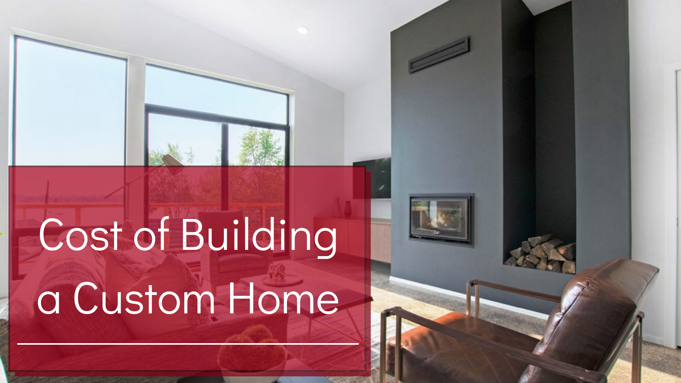 How Much Does a Custom Home Cost in Grand Rapids, MI
