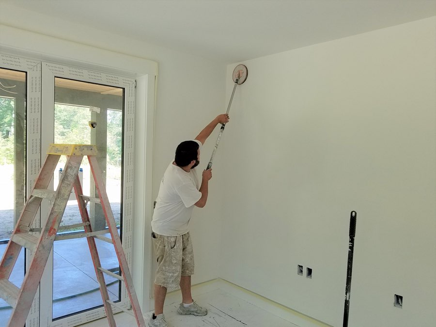 Finishing Touches on Your Custom Home