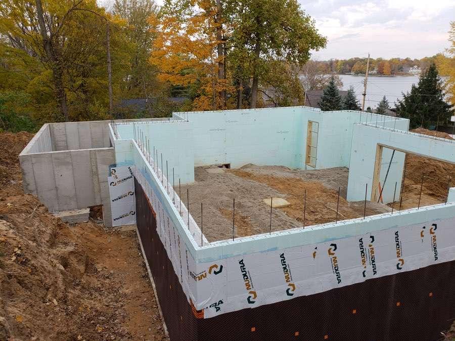 Permitting Your Custom Home Build