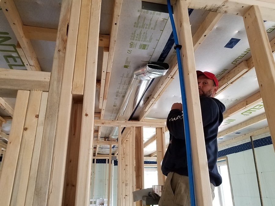 Mechanics of your Custom Home Build